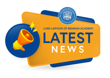 Reopening Lord Lawson of Beamish Academy, September 2020
